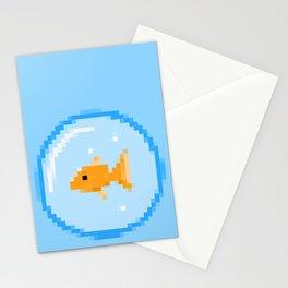 Superb Martio Brawlers 2 Stationery Cards