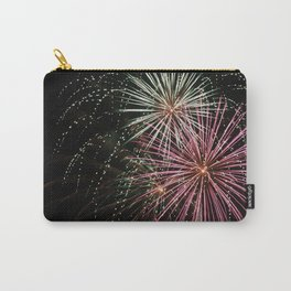 Firework 2 Carry-All Pouch