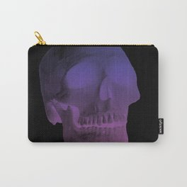 Pastel Skull Carry-All Pouch