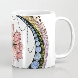 Mandala II Coffee Mug