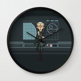 EP4 : Grand Moff Tarkin Wall Clock