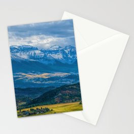 Outside of Ridgway Stationery Cards