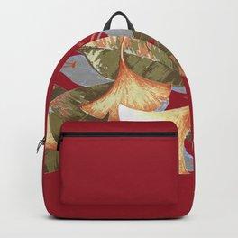 ginko Backpack