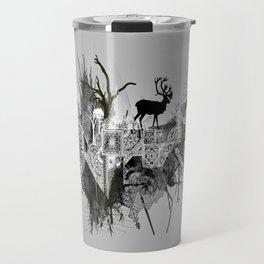 Naturae Travel Mug