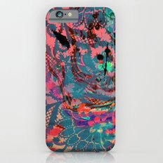 Laced Slim Case iPhone 6s