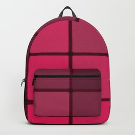 A shade of pink Backpack