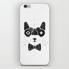 gameow iPhone & iPod Skin