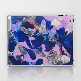 Lilac Sky Laptop & iPad Skin