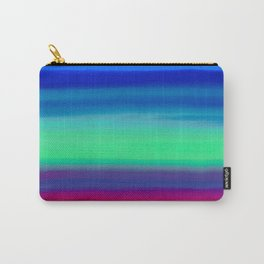 Rocket Blue Carry-All Pouch