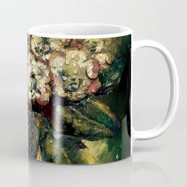 IN THE MORNING DEW 002 Coffee Mug