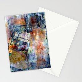 EliB Novembre 5 Stationery Cards