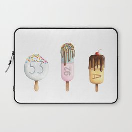 Chill Pill Trio Laptop Sleeve