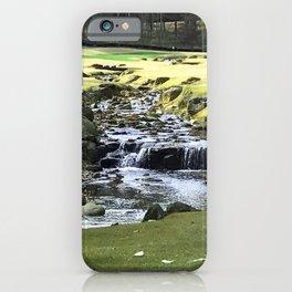 Trickle, Trickle iPhone Case