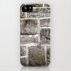 Hokie Stone iPhone (5, 5s) Slim Case