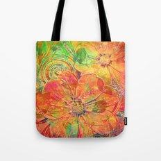 Sweet Summer Tote Bag