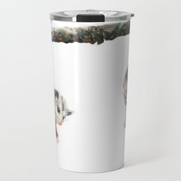 Opossum Travel Mug