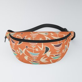 Tiger Lilly Fanny Pack
