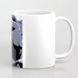 Fleur Chapeau Bleu Coffee Mug