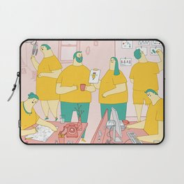 Superdoodle Laptop Sleeve