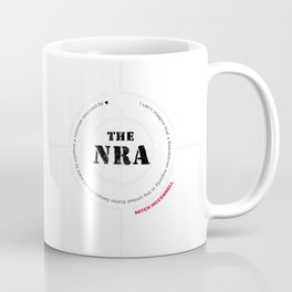 Mitch McConnell Quote Coffee Mug