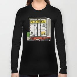 J.B. Hunt Long Sleeve T-shirt