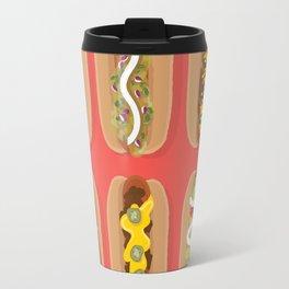 Hotdog! Travel Mug