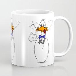 SMOKER Coffee Mug