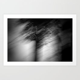 IP 002 Art Print