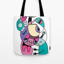 Piggly Wiggly Tote Bag