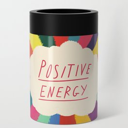 Positive Energy Can Cooler