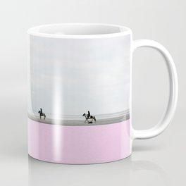 Equus Coffee Mug