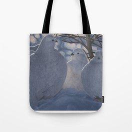 In Plain Sight Tote Bag
