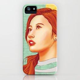 TWICE - Sana iPhone Case