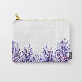 Spring Branches Carry-All Pouch