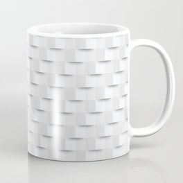 Abstract Geometric Background Coffee Mug