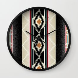 southwest tradition Wall Clock