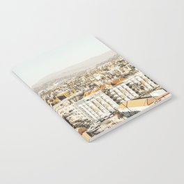 Hollywood California Notebook