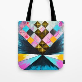 The Void. Tote Bag