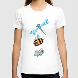 The Flying Ones T-shirt
