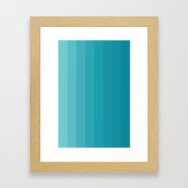 023 Framed Art Print