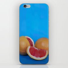 Out of Sight iPhone Skin