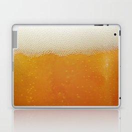 Beer Bubbles Laptop & iPad Skin