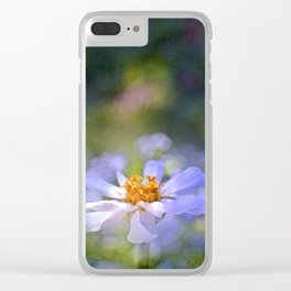 Color 121 Clear iPhone Case