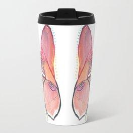 suprematic 5 Travel Mug