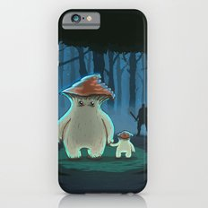 Take Your Kid To Work Day iPhone 6s Slim Case