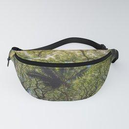 Jungle Canopy Fanny Pack