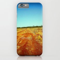 Concurry - Normonton Road - Outback Queensland iPhone 6s Slim Case