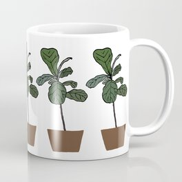 Fiddle Obsession Coffee Mug