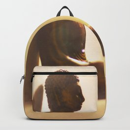 Dreaming Like Buddha Backpack