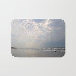 Cloudsplit Bath Mat